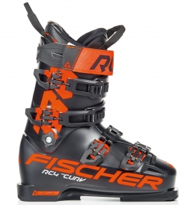 Buty Fischer RC4 The Curv 130 PBV 2020