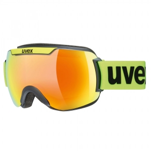 Gogle Uvex Downhill 2000 CV Yellow Lime 3030