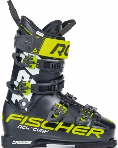 Buty Fischer RC4 The Curv 120 PBV 2020