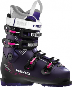 Buty HEAD Advant Edge 75 W Violet 2019