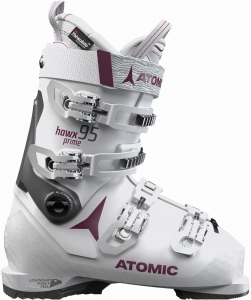 Buty Atomic Hawx Prime 95 W White/Purple 2019