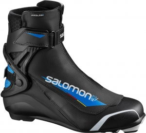 Buty Salomon RS8 Prolink 2021