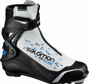 Buty Salomon RS8 Vitane Prolink 2020