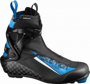 Buty Salomon S/Race Skate Plus Prolink 2020