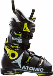 Buty Atomic Hawx Ultra 120 Black/Lime 2018