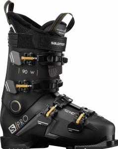 Buty SALOMON RS9 SNS PILOT Rozmiar 43 13 SKATING