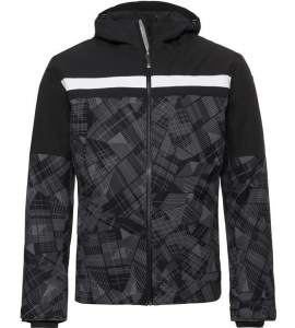 Kurtka HEAD Alpine Jacket M Black 2020