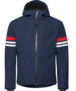 Kurtka HEAD Timberline Jacket M Dark Blue 2020