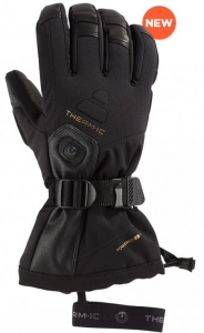 Rękawice Therm-ic Ultra Heat Gloves Men