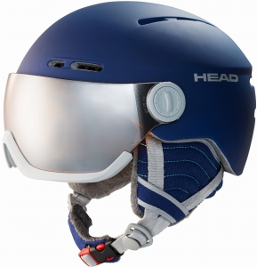Kask Head Queen Nightblue 2020