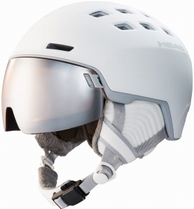 Kask Head Rachel 323509 White 2020
