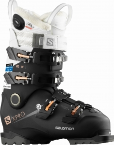 Buty Salomon X Pro 90 W Custom Heat Connect 2019