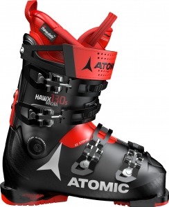 Buty Atomic Hawx Magna 130 Black/Red 2020
