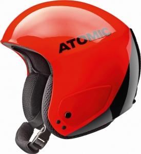 Kask ATOMIC Redster Replica Red 2020
