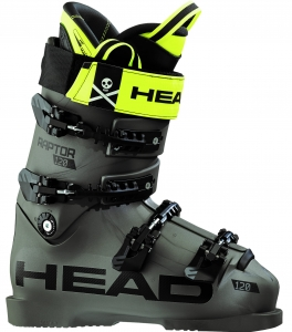 Buty Head Raptor 120S RS Anthracite 2020