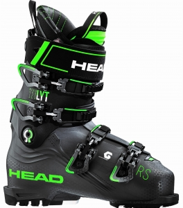 Buty Head Nexo LYT 120 RS Anthracite/Green 2020