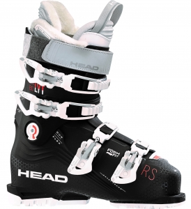 Buty Head Nexo LYT 80 RS W Black 2020