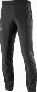 Spodnie Salomon RS Warm Softshell Pant M Black