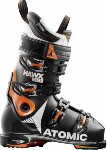 Buty Atomic Hawx Ultra 110 Black/Orange 2018