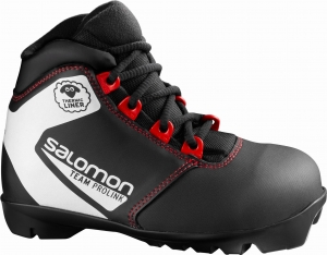 Buty Salomon Team Prolink Junior 2020