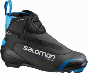Buty Salomon S/RACE Classic Prolink Jr
