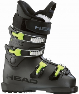 Buty Head Kore 60 Anthracite 2020