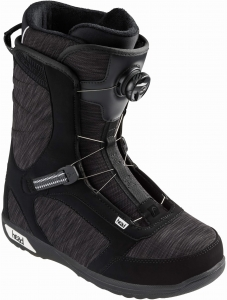 Buty Head Scout LYT Boa Black 2020