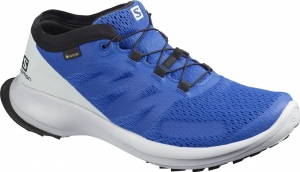 Buty Salomon Sense FLOW GTX Lapis Blue 409671