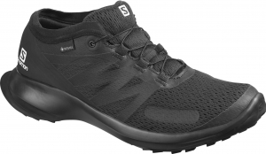 Buty Salomon Sense FLOW GTX Black 409674