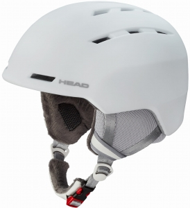 Kask Head Valery White