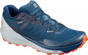 Buty Salomon Sense Ride 3 GTX Invisible Fit Poseidon