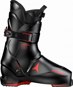 Buty Atomic Savor 11 Black/Dark Blue 2020
