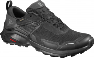 Buty Salomon X RAISE GTX Black 409737