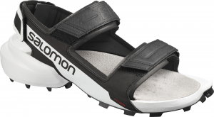 Salomon Speedcross Sandal Black/White 409141