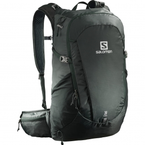 Plecak Salomon Trailblazer 30 Green Gabels