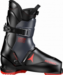 Buty Atomic Savor R90 Black/Dark Blue 2020