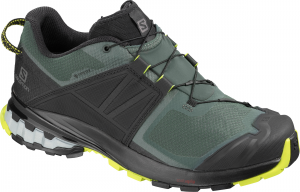Buty Salomon XA Wild GTX Urban Chic/Black 409884