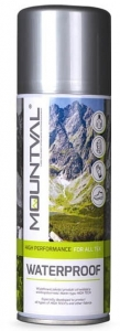 Waterprof 200ml Spray - Mountval