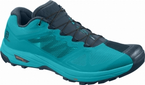Buty Salomon X Alpine Pro W Reflecting 409269
