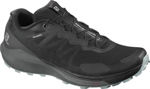 Buty Salomon Sense Ride 3 Black Ebony 409563