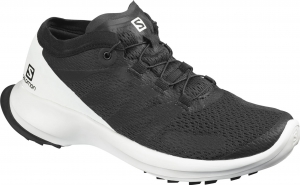 Buty Salomon Sense FLOW W Black/White 409668