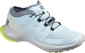 Buty Salomon Sense FLOW W Angel Fall/Pearl Blue 409669