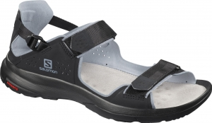 Salomon Tech Sandal Feel Black/Flint 410433