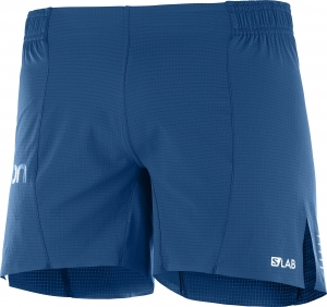 Spodenki Salomon S/Lab Short 6 M Posejdon
