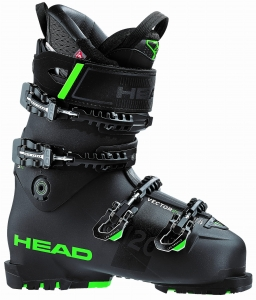 Buty Head Vector 120S RS Black 2021