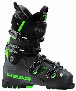 Buty Head Nexo LYT 120 RS Anthracite/Green 2021