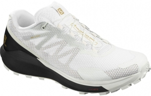 Buty Salomon Sense Ride 3 W LTD Edition White/Black
