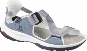 Salomon Tech Sandal W Flint/ Heather/Ebony 410460