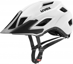 Kask Rowerowy UVEX Access White Mat