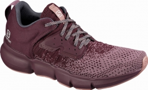 Buty Salomon PREDICT SOC W Flint 411268